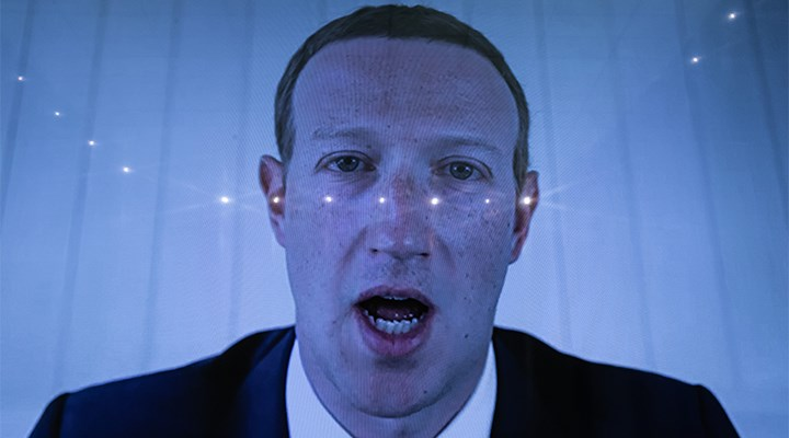ABD'den Facebook'a iki ayrı dava: Bölünmesi istendi