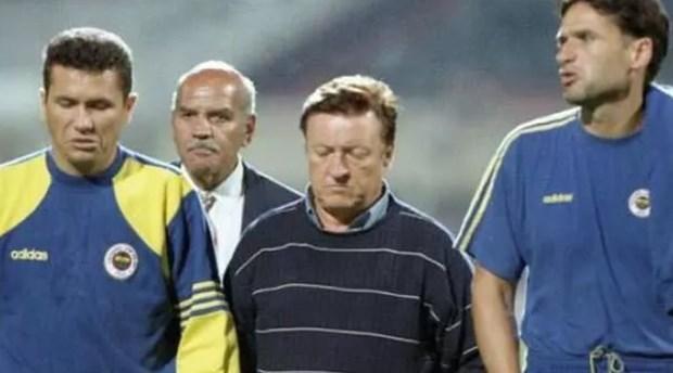 Fenerbahçe'nin eski hocalarından Otto Bariç yaşamını yitirdi