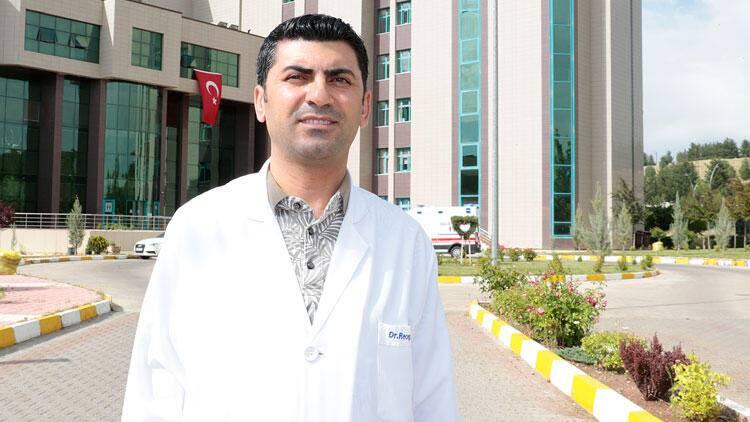 Covid-19 Yoğun Bakım Koordinatörü Prof. Dr. Recep Tekin