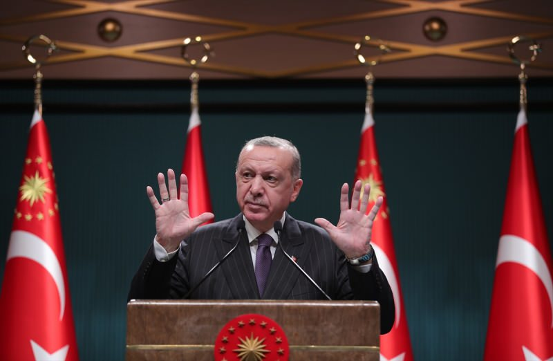 Son dakika: Başkan Erdoğan yeni kararları açıkladı! Kira müjdesi ve 4 günlük kısıtlama kararı