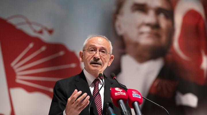 AİHM kararı dikkate alınmadı: Kılıçdaroğlu'na 100 bin lira tazminat cezası verildi