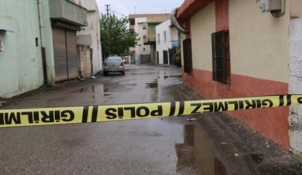 Balıkesir'de 8 ev karantinaya alındı