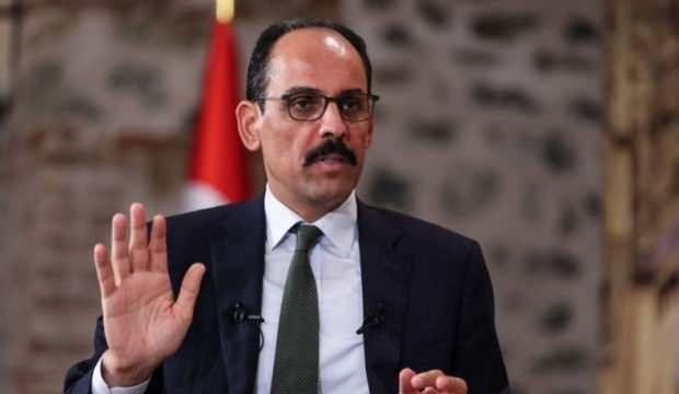 Cumhurbaşkanlığı Güvenlik ve Dış Politikalar Kurulu, İbrahim Kalın'ın başkanlığında toplandı