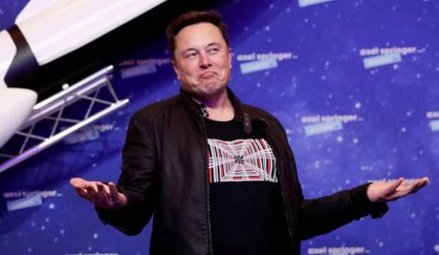 Elon Musk duyurdu: Twitter'ı bıraktı