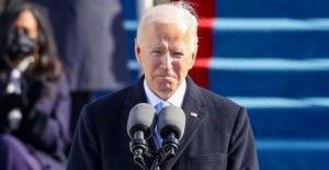Joe Biden'dan Çin Rekabeti Açıklaması