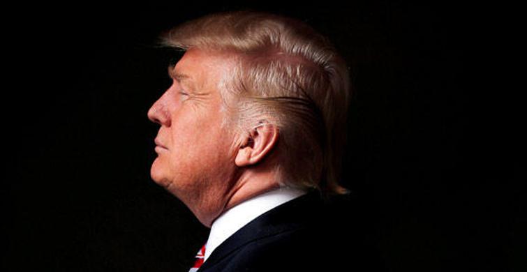 Trump'ın Katılmayacağı Devir Teslim Töreninin Alternatif Senaryosu Dikkat Çekti !