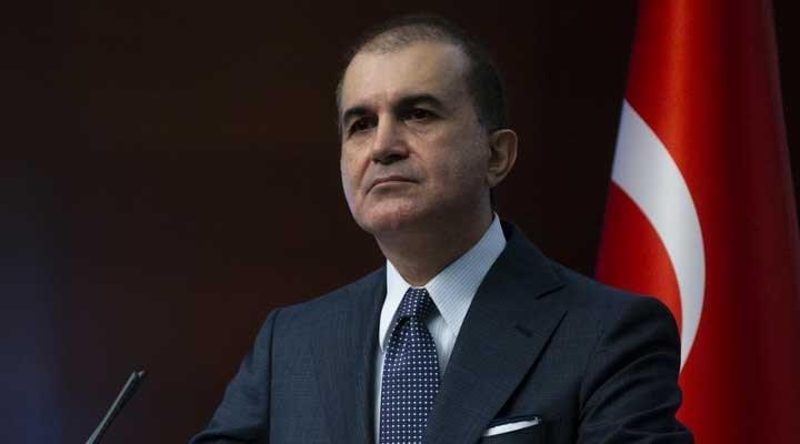 Ömer Çelik'ten Kılıçdaroğlu'nun sözlerine 'terör propagandası' yaftası!