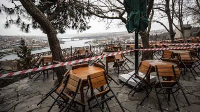 Restoran ve kafeler ne zaman açılacak? Cumhurbaşkanı Erdoğan ile görüşen sektör yetkilisi Mart ayını işaret etti