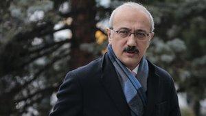 Bakan Elvan'dan 'makro politika' açıklaması