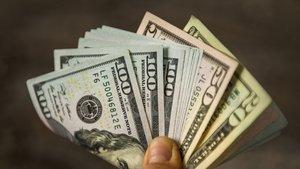 Dolarda dalgalanma borsada sert düşüş