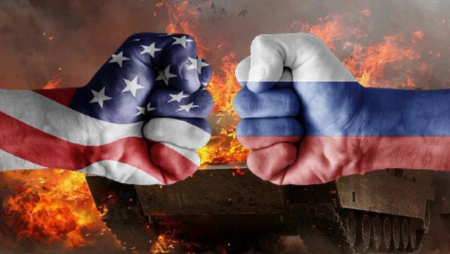 Dünya diken üstünde! ABD 'Katil' dedi, Rusya'dan savaş çıkışı geldi: Biz hazırız