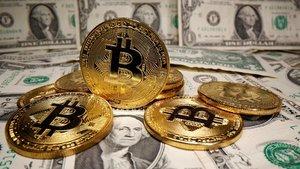 Kuru gören Bitcoin'e sarıldı