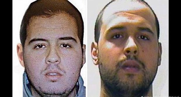 Brüksel'de 'dördüncü saldırgan' aranıyor