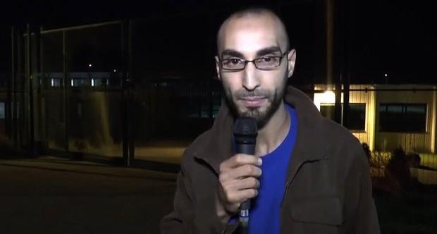 Brüksel saldırısının üçüncü şüphelisi serbest bırakıldı