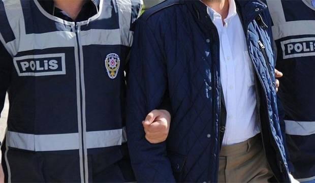 Gaziantep'te saklandığı evde yakalanan FETÖ şüphelisi tutuklandı