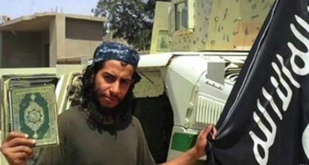 'IŞİD Avrupa saldırıları için 400 militan yetiştirdi'