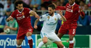 Maç Önü: Real Madrid - Liverpool