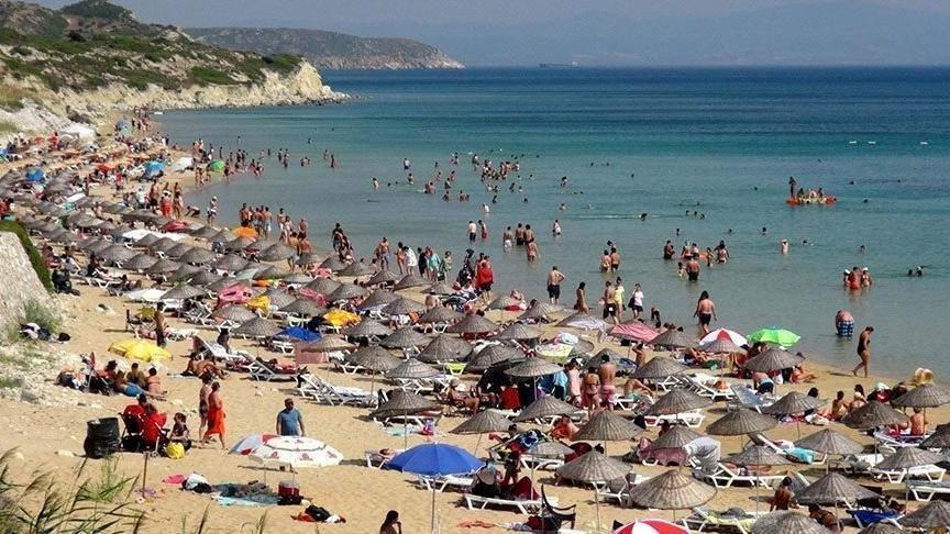 BM'den turizm uyarısı: Eskiye dönüş 4 yıl alabilir