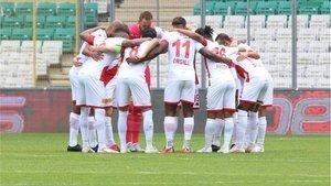 Antalyaspor son deplasmanda puan istiyor