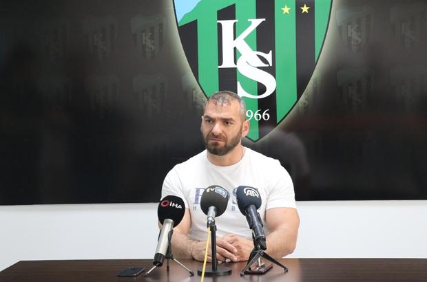 Kocaelispor, Stancu'yu istiyor Kocaelispor, TFF 1. Lig'e iddialı giriyor