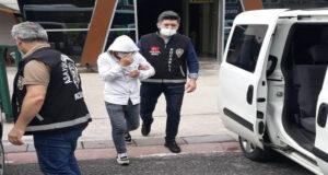 Kendisini polis olarak tanıttığı vatandaşı 15 bin TL dolandıran şahıslar tutuklandı